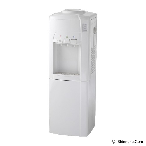 MODENA Stand Water Dispenser [Libero - DD 12] - Dispenser Stand